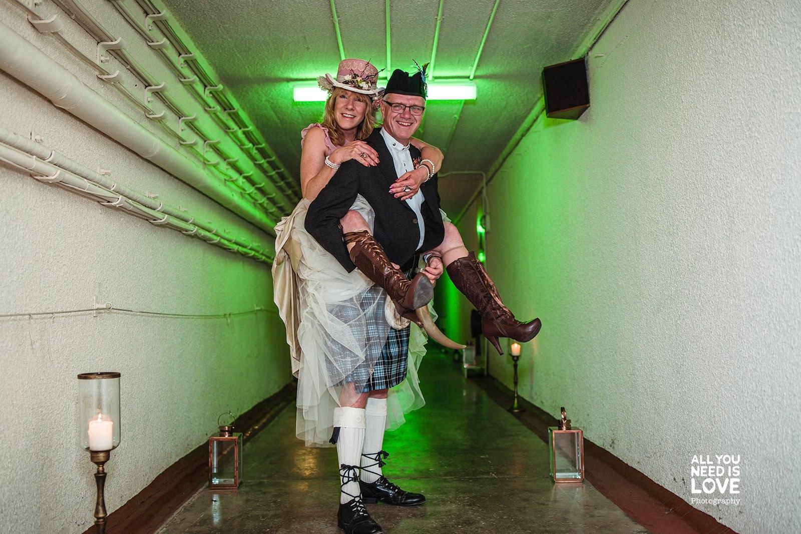 RAF Holmpton- All You Need Is Love Photography- Army Wedding Venue- Historic Wedding Venue- Underground wedding venue- unique wedding venue- the best alternative wedding venues- unconventional wedding-