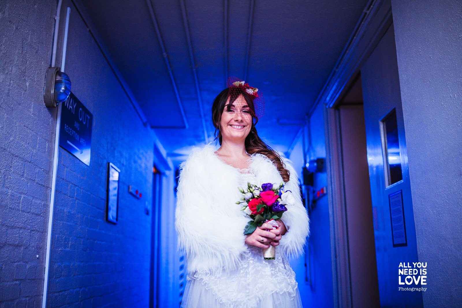 RAF Holmpton- All You Need Is Love Photography- Army Wedding Venue- Historic Wedding Venue- Underground wedding venue- unique wedding venue- the best alternative wedding venues- unconventional wedding- 2