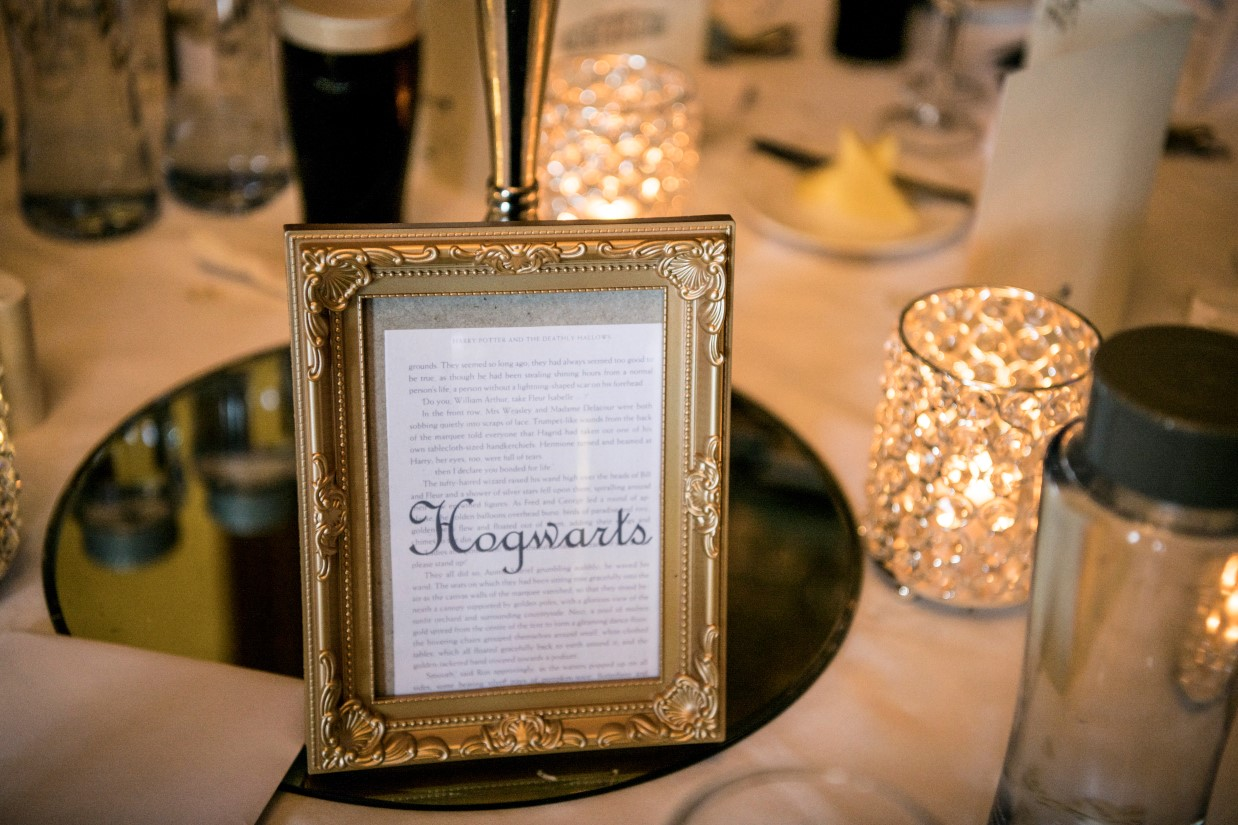 Harry Potter Wedding Ideas-Zoo Wedding- Emma May Photography- Unconventional Wedding- Unique Wedding Inspiration