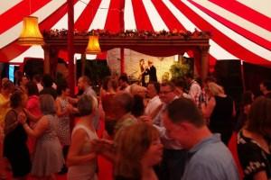 - DJ Sleek- Norwich Wedding Entertainment- Vintage DJ- wedding dance lessons- Swing DJ