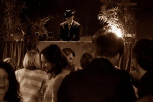 - DJ Sleek- Norwich Wedding Entertainment- Vintage DJ- wedding dance lessons- Swing DJ- Quirky Wedding DJ