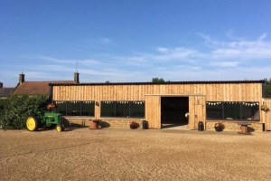 Long Furlong Farm- Alternative Wedding Venue- Farm Wedding 3