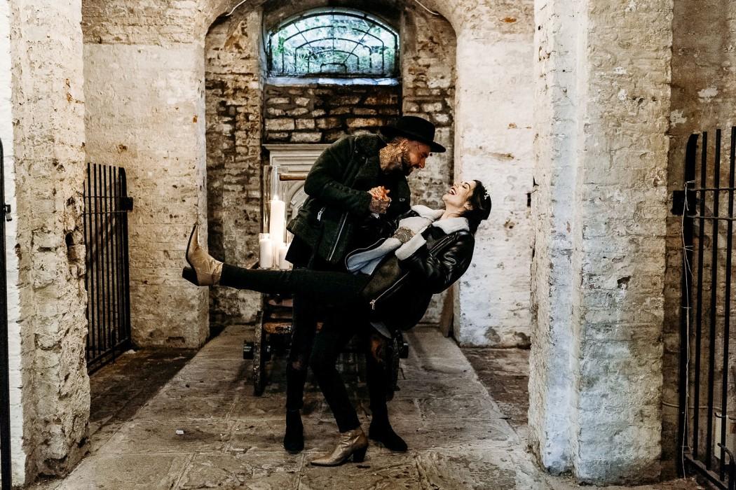 Wedding Postponement- Zoom Wedding- Unconventional Wedding- Leesha Williams Photography