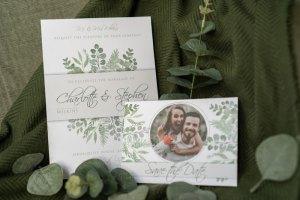 Doodah Designs- Unique Wedding Invitations- Unconventional Wedding- Bespoke Wedding Invitations 8
