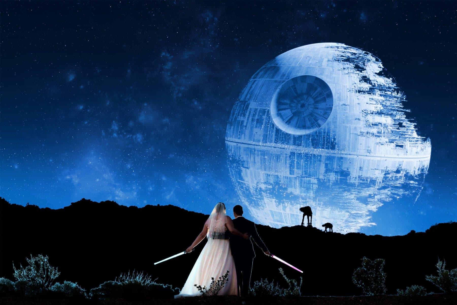 star wars wedding - ella bella events - ipswitch wedding planner - quirky wedding planner - uk wedding planner - suffolk wedding planner