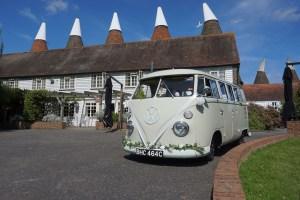 The White Van Wedding Company- Camper Van Photo Booth- Unique Wedding Transport- Wedding Camper Van- Essex Wedding Transport- Unconventional Wedding- Alternative Wedding Directory 5