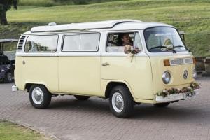 Buttercup Bus -mini_classic campervan hire London - Darren Salanson