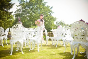 Pretty Vintage Hire - Sarita White Photography - Unconventional Wedding -4