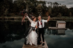 Willow And Rust Weddings - 9