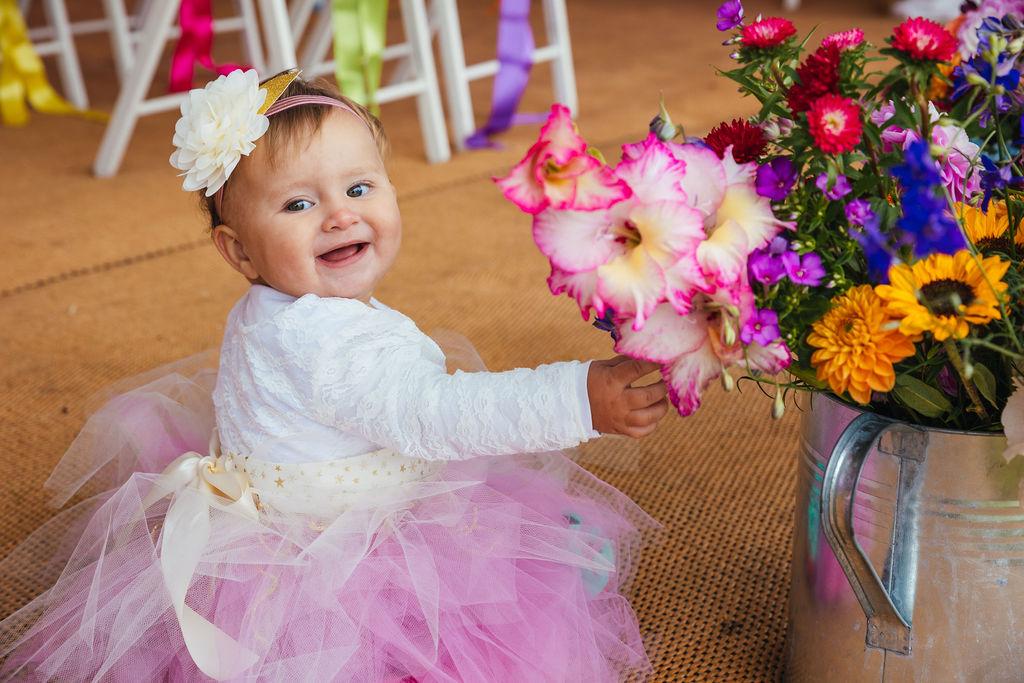 pink bridesmaids tutu - unique bridesmaids dress - unique flower girl dress - flower girl tutus