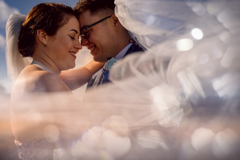 alternative wedding photography - creative wedding photography - artistic wedding photography