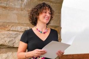 Ann foley celebrant - profile picture