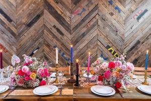 The Canary Shed - Unique Essex Wedding Venue - Unconventional Wedding3
