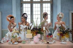 Sarita White Photography - Unconventional Wedding - 4