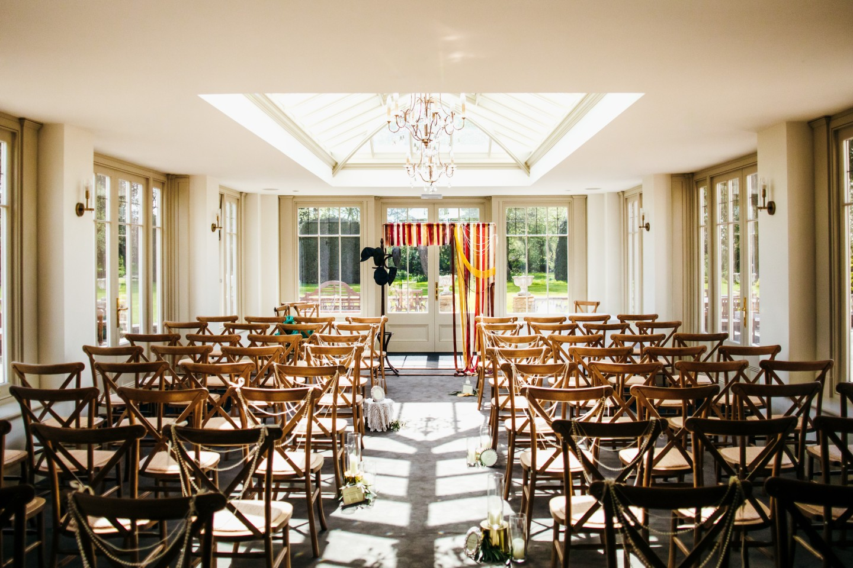 vintage wedding - 1920s wedding - themed wedding inspiration - vintage wedding venue