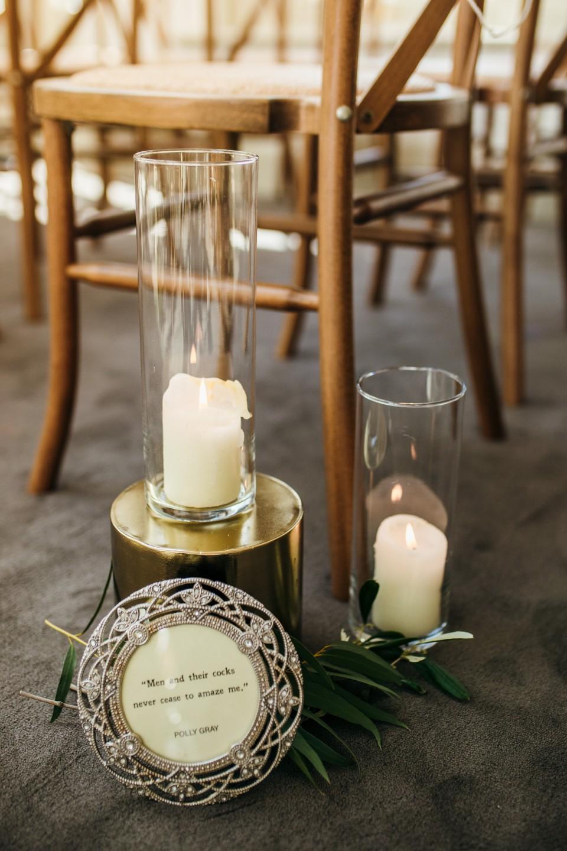 Peaky Blinders Wedding - vintage wedding - themed wedding inspiration