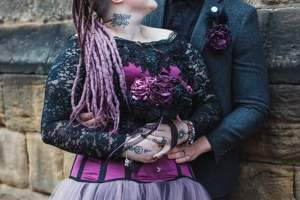Corsetry and Couture