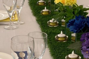 Medici Design Weddings And Events - Unconventional Wedding - 4
