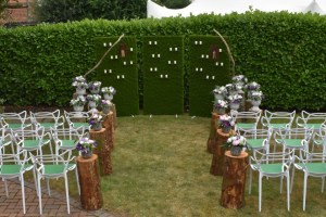 Medici Design Weddings And Events - Unconventional Wedding - 1
