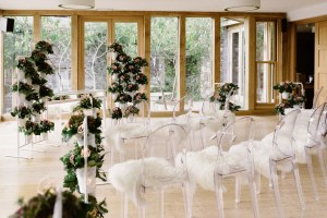 Medici Design Weddings And Events - Unconventional Wedding - 3