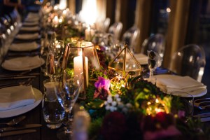 Medici Design Weddings And Events - Unconventional Wedding - 9
