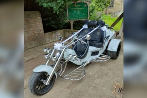 Surrey And Sussex Trikes