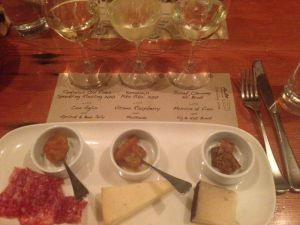 Sparkling wines of the World course 2