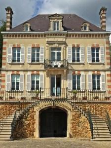 Bollinger Chateau Ay