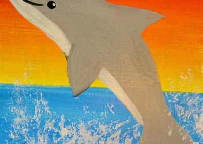 Kids Dolphin