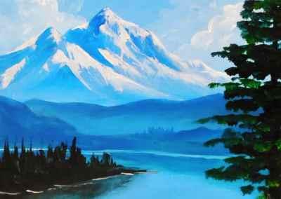 Rob Boss Mountains