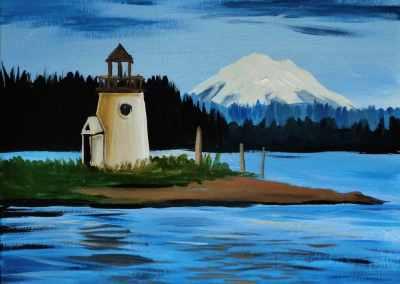 Gig Harbor Lighthouse