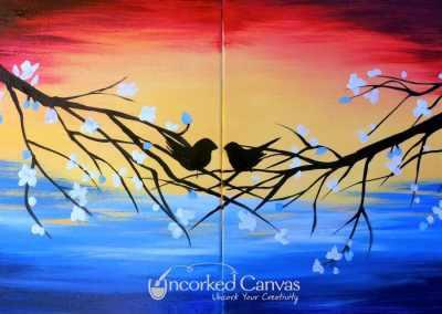Date Night: Lovebirds