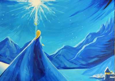Elsa (Frozen)