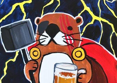 Thor Otter