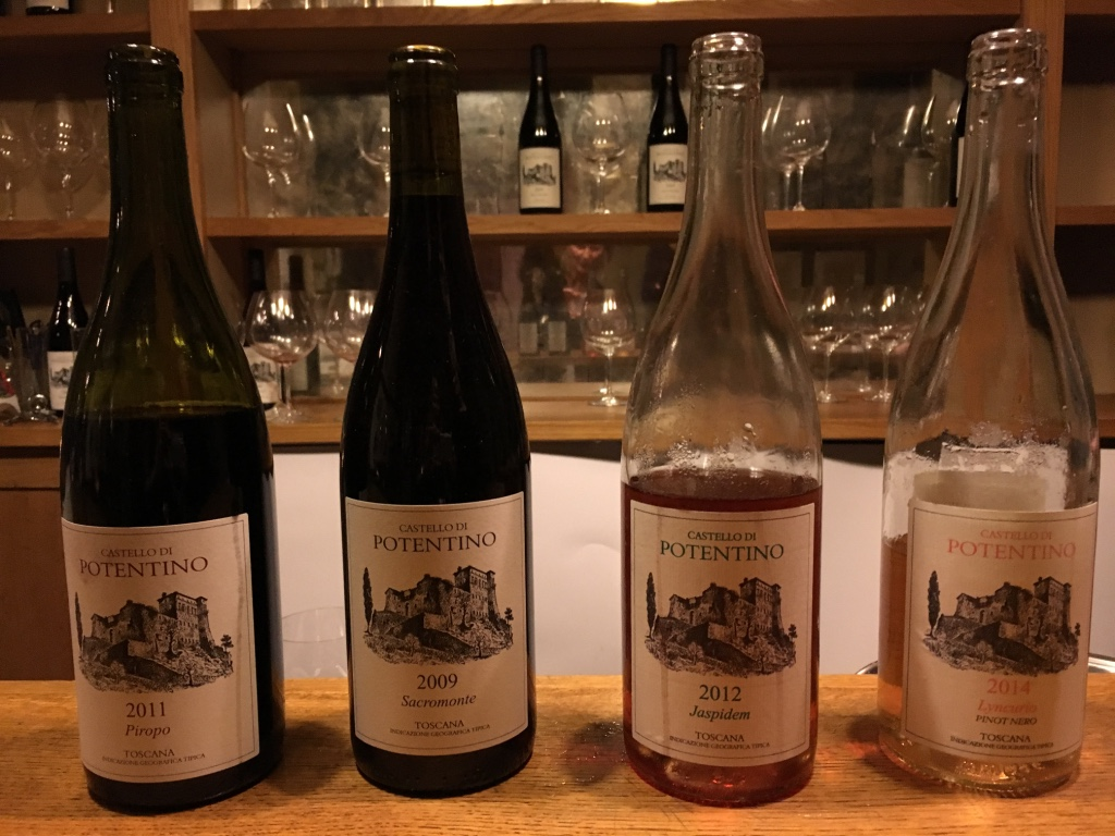 Italian Natural Wine – Uncorked In Italy Italian Natural Wine
