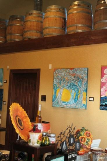 Lorimar's Eclectic Tasting Room & Gift Shop