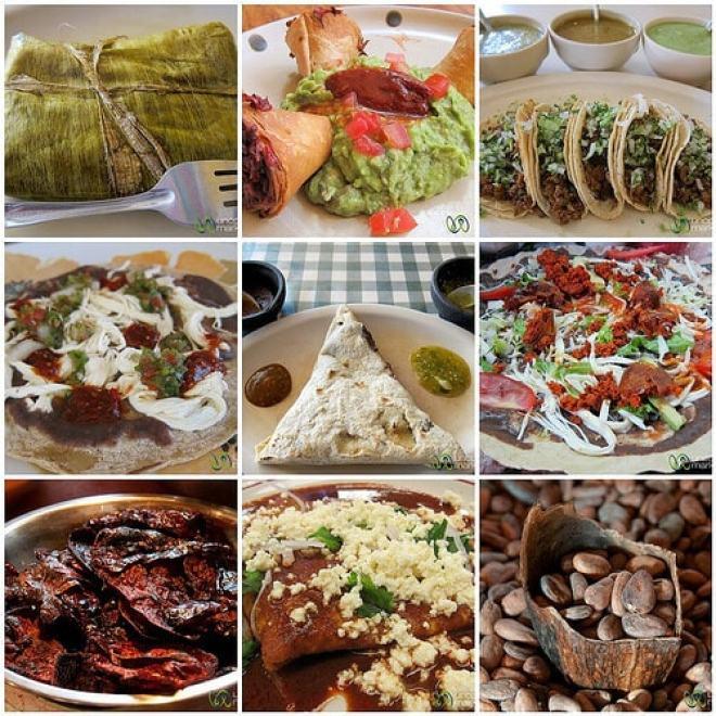 Oaxaca Food: 41 Things to Eat and Drink in Oaxaca - Uncornered Market