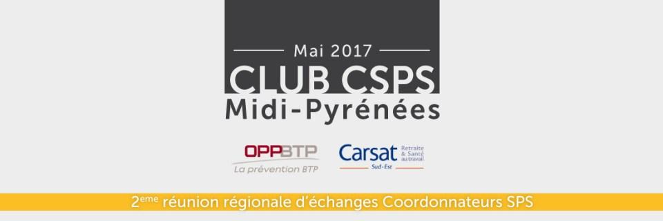 réunion csps oppbtp et Carsat