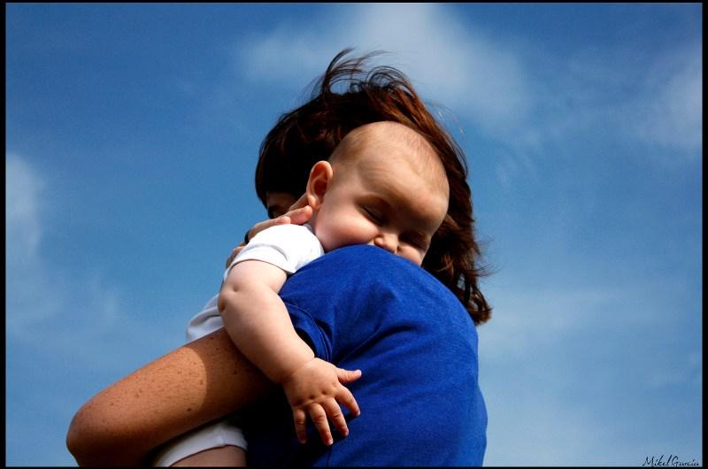 bébé et enfant végane