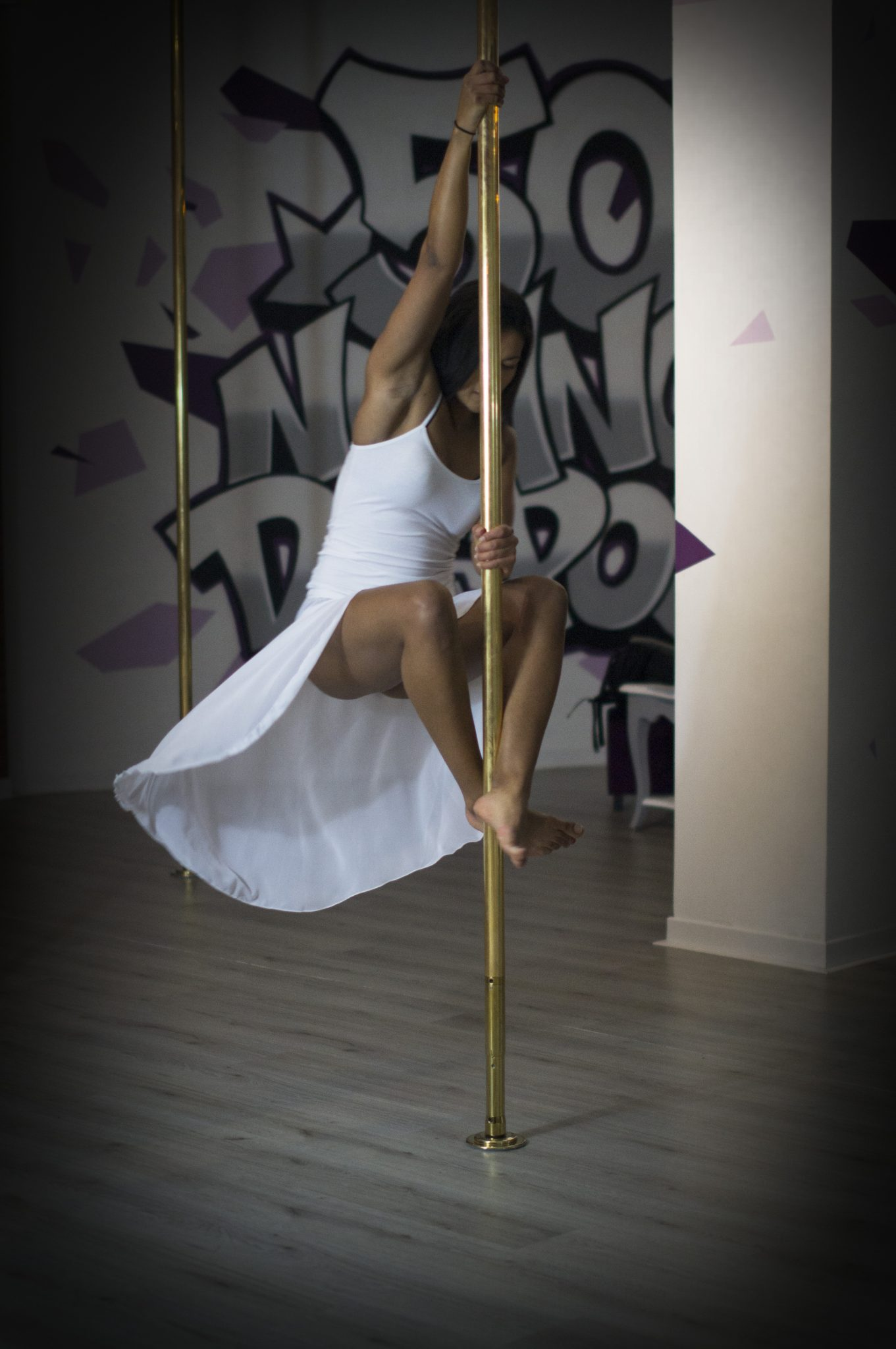 la pole dance m 39 a r concili e avec mon corps un courant de vert. Black Bedroom Furniture Sets. Home Design Ideas