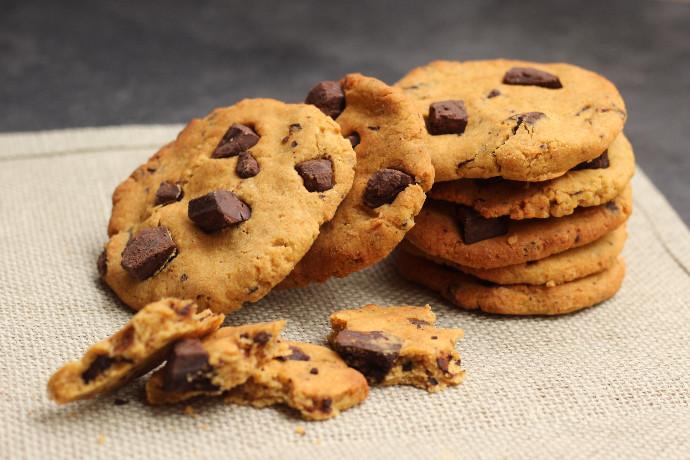 Les cookies de Lalou