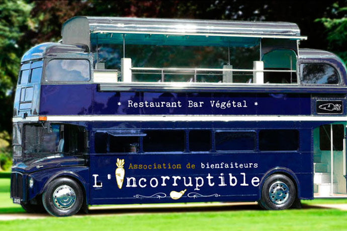 Bus l'incorruptible