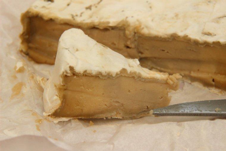 Camemvert, fromage végétal artisanal français