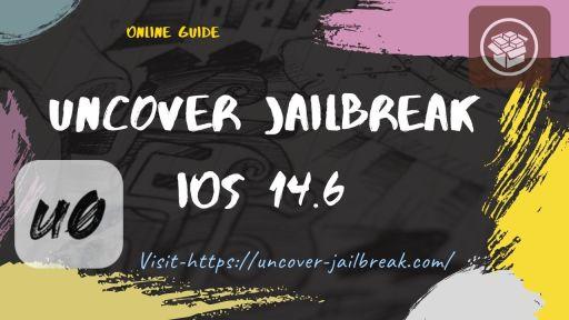 unc0ver jailbreak for iOS 14.6