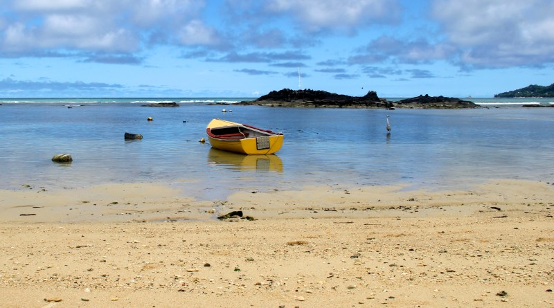 The Seychelles – The Galápagos of the Indian Ocean