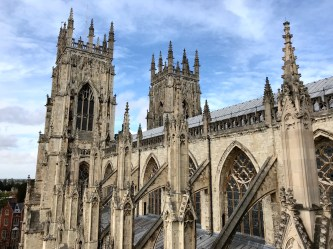 York Minster the largest medieval Gothic cathedral in Northern Europe Uncover Travel