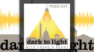 Dark To Light Podcast Featured Image