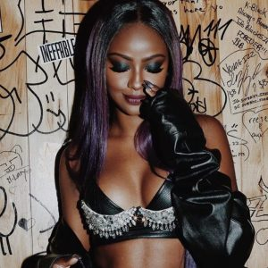 Justine Skye Drops Dope Visuals for 8 ounces EP