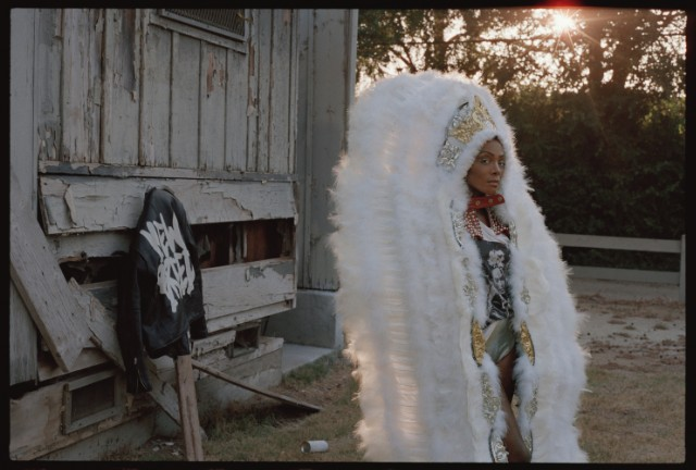 Let's Get Into Dawn Richard's New Breed Album