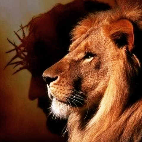 KING OF GLORY IN THE MIDST!